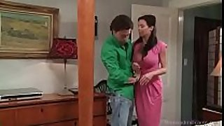 Milf bonks a youthful dude - watch greater quantity at teenandm...