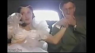 Italian daughter has sex with dad previous to mariage