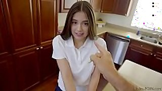 Nubilesporn - nasty legal age teenager punished lucy doll