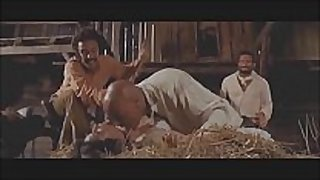 Forced sex scenes from regular movies western s...