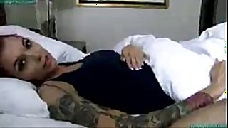 Hotel pleasure with anna bell peaks