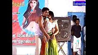 Tamilnadu village latest record dance program 2...