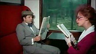 Vintage - porn movie scene scene - a matter of joke