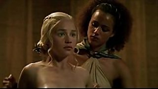 Game of thrones sex and nudity collection - sea...