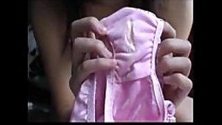 Dirty panties & squirt part 5