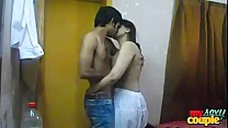 My hot couple indian couple