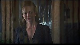 Sexy unfaithful diane lane receives fucked in restr...