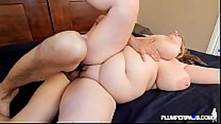 Busty bbw milf tiffany blake copulates chap out by ...