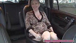 Pregnant masturbating in car - www.cromweltube.com