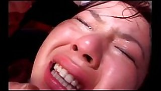 Two obscene japanese chaps using school cheating Married doxy as th...
