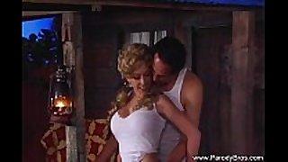 Beverly hillbillies parody porn