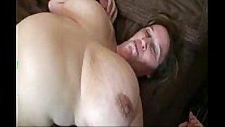 Mature large titis