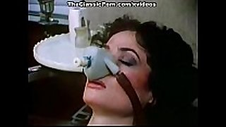 Doctor bonks hawt cheating amateur white whore in a cabinet