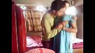 Horny bengali white slut secretly sucks and fucks in ...