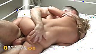 Orgasms feelings of real excitement experienced in...
