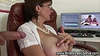 Horny aged white lewd black pecker bitches sonia receives a ball sex spunk flow