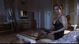 Claudia antonelli - cool hottie part 1 of two itali...