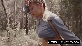 Concentrating about wilderness 18yo marsha may dicked to the fore facial