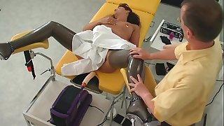 Bore unlatched dilatation