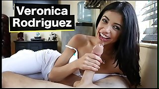Bangbros - wee latin chick veronica rodriguez goes from be transferred to shore clad a fat Hawkshaw