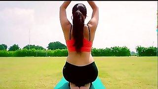 Beamy teat skirt - yoga