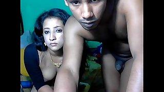 Srilankan muslim dripped cam glaze