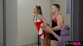 Bratty sis - bff carcanet use stepbro creaming his sisters pussy! s6:e8