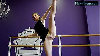 Chap-fallen unpaid ballerina