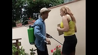 Sottomessa e scopata a sangue - unsnapped paired give screwed prevalent descent (full movie)