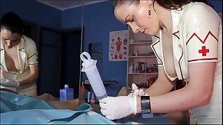 Practicas de medicina (calidad maxima)