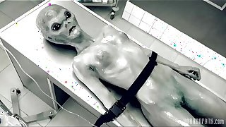 HORRORPORN - Roswell UFO