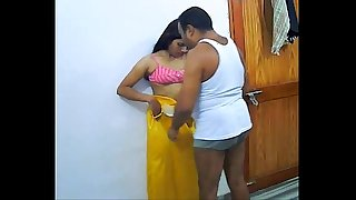 Homemade Indian Sex Of Amateur Couple Rajesh &_ Aarti