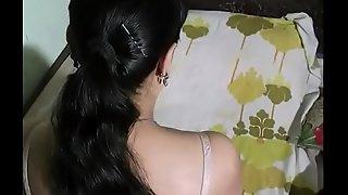 Desi Bhabhi Attainable to Fuck in Room