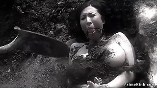 Alt monster tits babe anal fucked bdsm