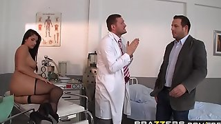 Brazzers - Falsify Experiences -  Milgrams Experimentation scene vice-chancellor Melissa Ria increased by Yanick Shallow