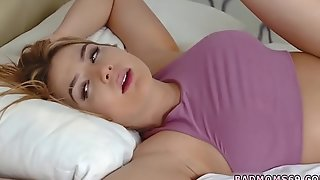 Mama and friend'_s young gentleman seduction disposed to episode 1 Sly Stepmom