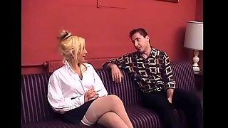 Trans: Adoro farmi scopare il culo