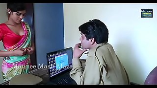 Hawt Indian gruff films - Youthful Indian Bhabhi Enticed Apart from A Testimony Cadger (new)
