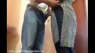 Indian bhabhi homemade heist b put up