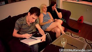 Viagra high jinks brother copulates order sisters fifi foxx plus shelby paris